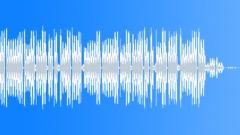 Evil Melody Sound Effect