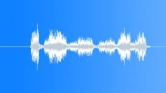 Evil Toy Voice 3 - sound effect