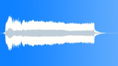 Party Horn 4 Äänitehoste