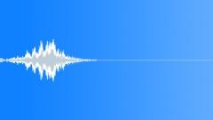 Parakeet Sing 3 Sound Effect
