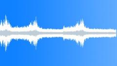 Thunder Storm 1 Sound Effect