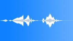 Blinds Open Sound Effect