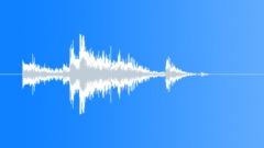 Silverware Drop 5 - sound effect