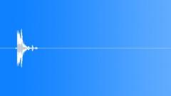 Silverware Drop 2 - sound effect