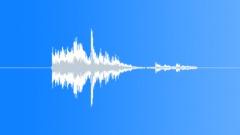 Silverware Drop 4 - sound effect