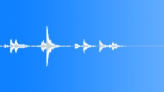 Door Latch 1 - sound effect