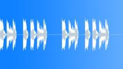 Vinyl Bump Scratch 95 bpm Sound Effect