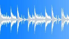 Vinyyli Hullut Scratch 105 bpm Beat 3 Äänitehoste