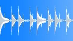 Vinyl Scratch Slide 100 bpm with beat 1 Sound Effect
