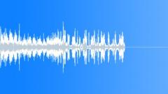 Scratch Craxy 100 1 - sound effect