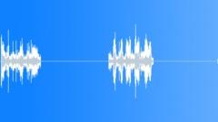 Scratch 100 2 Sound Effect