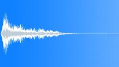 Dog Rottweiler 1 - sound effect