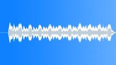 Deep Evil Bass 1 - sound effect