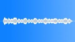 Deep Evil Bass 3 - sound effect