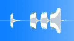 Wicked Low Sound 1 Sound Effect