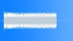Short Deep Evil 1 - sound effect