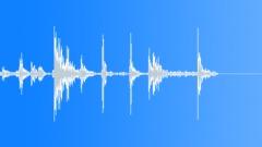 Struggling SoundsWood Floor 1 Sound Effect