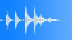 Wooden Floor Run 2 Sound Effect