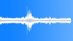 Grocery Store Walk 1 Sound Effect