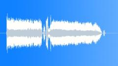"Man Screams ""Ah""! 5 - sound effect"