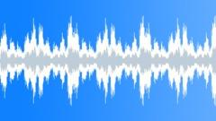 Space Bass Sound Effect