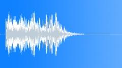 Woman Screams Sound Effect