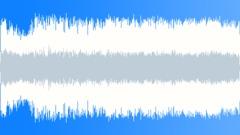 Truck Engine Idle 2 - sound effect