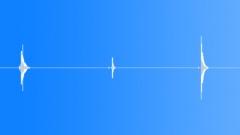 Näpsäytyskannella Kevyempi Avaa ja sulje 3 Äänitehoste