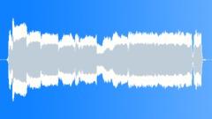 Tin Flute Sting 2 Äänitehoste