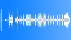 Computer Printer Sound Effect