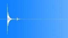 Thin Wood Splinter 1 Sound Effect