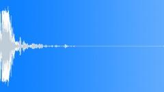 Wood Bash 4 - sound effect