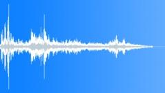 Thunder Clap 3 Sound Effect
