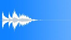 Small Plate Breaks 1 Sound Effect
