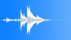 Glass Dump 2 - sound effect