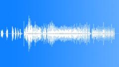 Wind Up Toy Rabbit 1 - sound effect