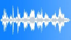 Distorted Guitar Feedback 1 - sound effect