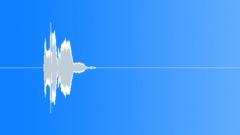 Chirp 1 Sound Effect