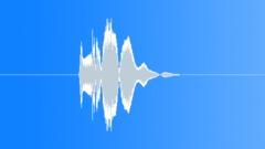 Chirp 3 Sound Effect
