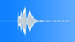 Chirp 5 Sound Effect