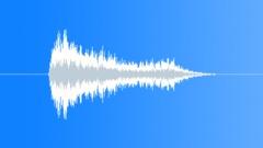 Alarm Hit 1 Sound Effect