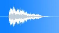 Alarm Hit 3 Sound Effect