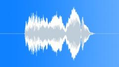 Zap 1 - sound effect
