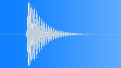 Bass Drum Single 2 Sound Effect