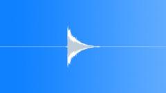 Clink 4 Sound Effect