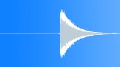Clink 5 Sound Effect