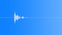 Digital Splat 2 Sound Effect