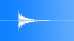 Metal Fizzle 3 Sound Effect
