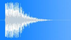Impact 1 Sound Effect