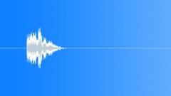 Clank Hit 3 Sound Effect
